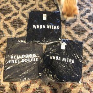 NWT Starbucks T-shirt